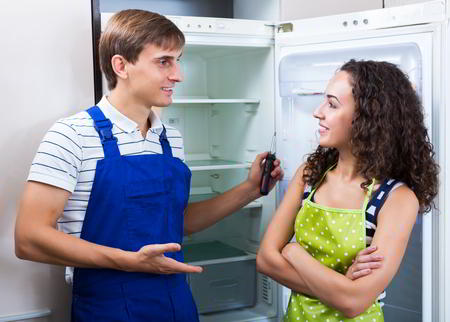 Appliance Repair North Dakota Refrigerator Repair Sparkle